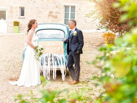 Mariage de Audrey et Stephane