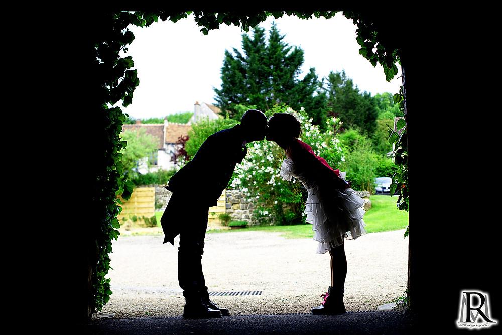 photographe de mariage - val d'oise - 95 - l'isle adam - auvers sur oise