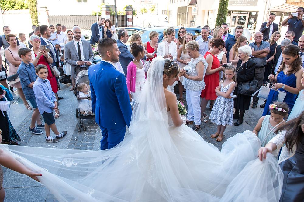 photographe de mariage - vernouillet - 78 - courdimanche - vaureal - 95 - val d'oise