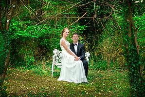 photo de mariage franconville 95