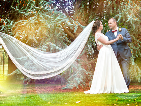 Mariage de Marine et Eric