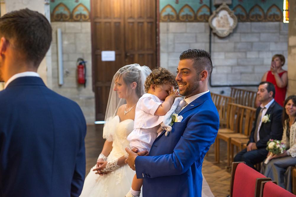photographe de mariage - vernouillet - 78 - courdimanche - vaureal - 95 - val d'oise - bapteme