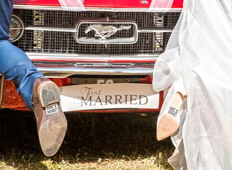 Mariage de Anaïs et Cyril
