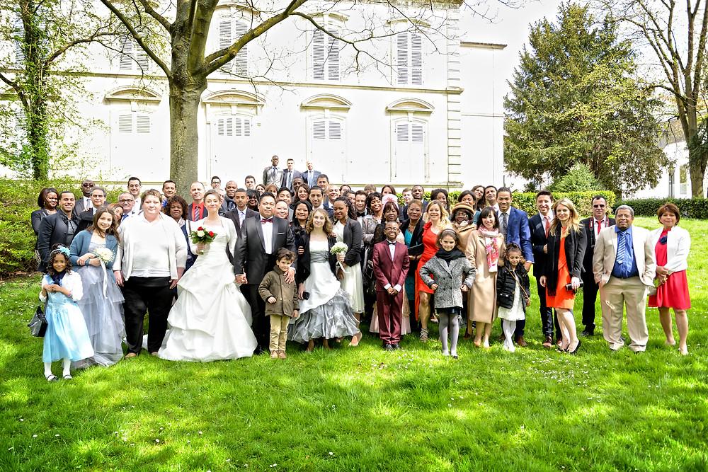 photographe de mariage - 95 - val d'oise - mairie de saint ouen l'aumone - cergy-pontoise - renaud mentrel - videophoto-pro.com