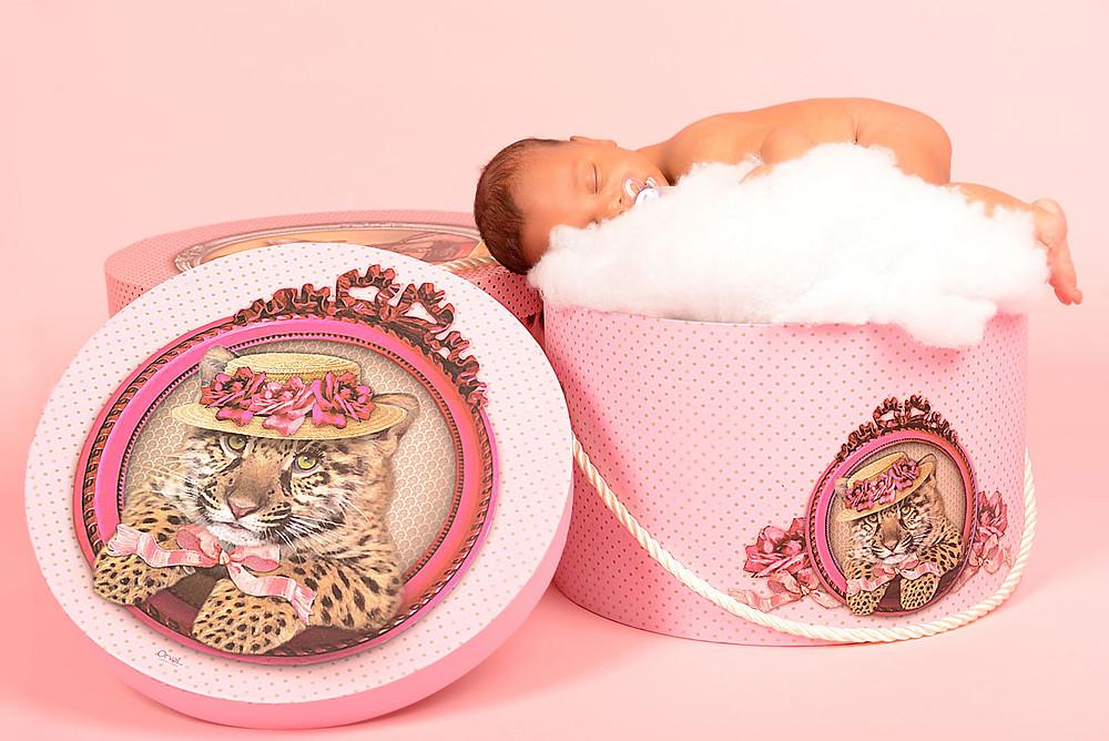 photo de bébé - naissance - nourrisson - val d'oise - 95 - enfant - montmorency