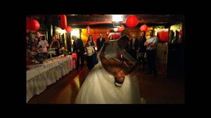ouverture de bal de mariage - val d'oise - 95 - montmorency - eaubonne - enghien - cours de danse