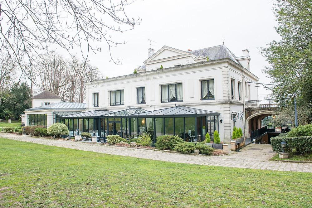 lieu de mariage-réception-95-val d'oise-château de gency-cergy