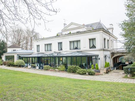 Mariage au Château de Gency