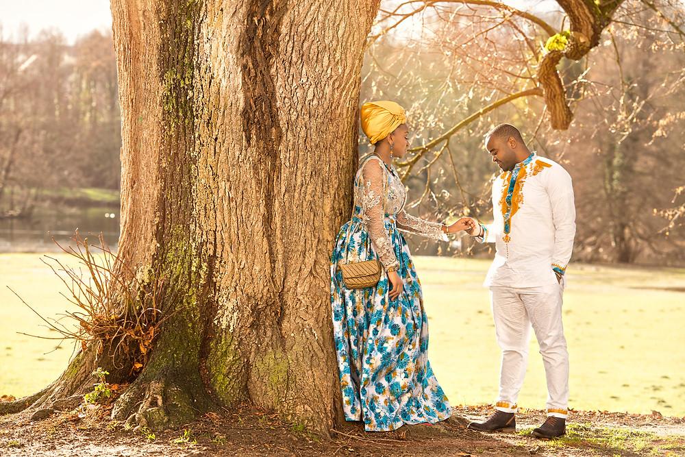 photo de mariage - val d'oise - 95 - argenteuil