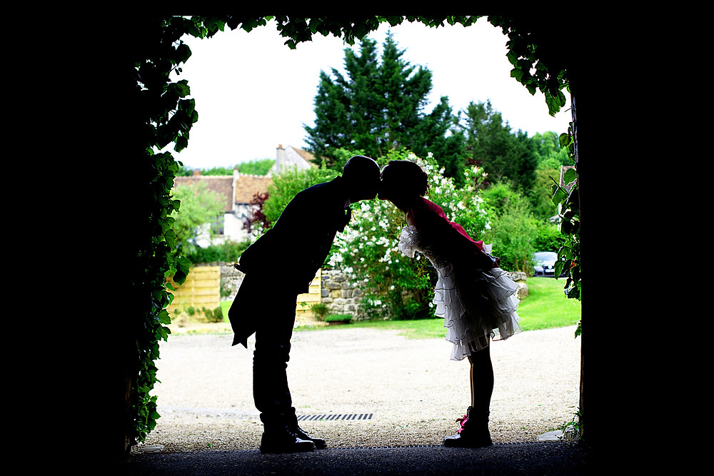 photographe Mariage  - couple - 95 - val d'oise - l'isle adam