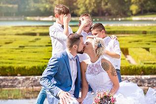 photo de couple - mariage dans le val d'oise -95- vexin