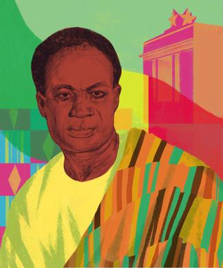 Dr Kwame Nkrumah