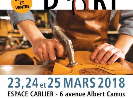 Salon des Métiers d'Art du Plessis-Trévise