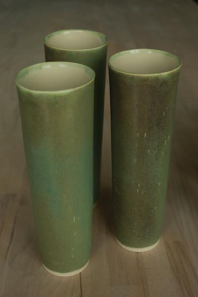 Vases Cascade, Ondine