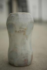 Vase Paysage, Nébulle