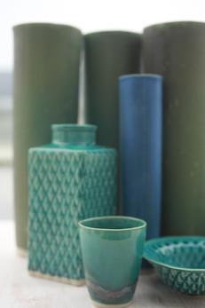 Vases, Ondine