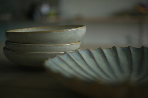 Coupelle Coquillage, Nébulle