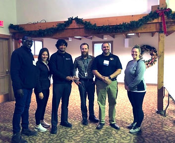 2019 Winner of the Program of the Year Award - St Cloud MN