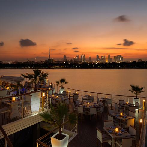 Dubai Creek Revitalisation Project