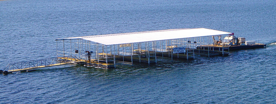 Docks, Accessories & Hardware Table Rock Lake
