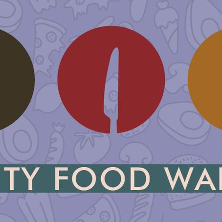 City Food Wars!