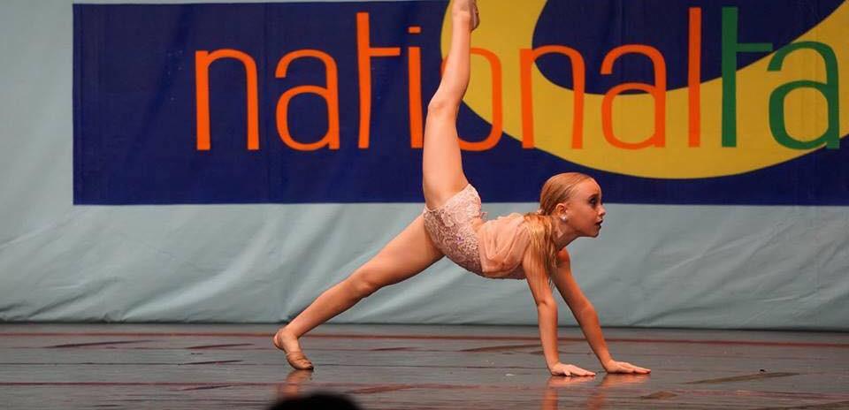 CDP Dancer