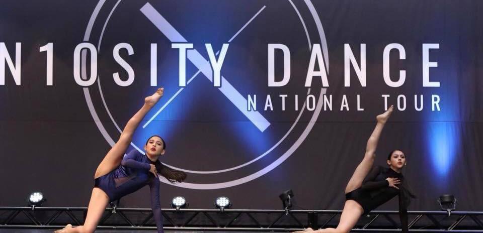 CDP Dancers