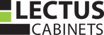 Lectus Cabinets Logo Colour transparent.