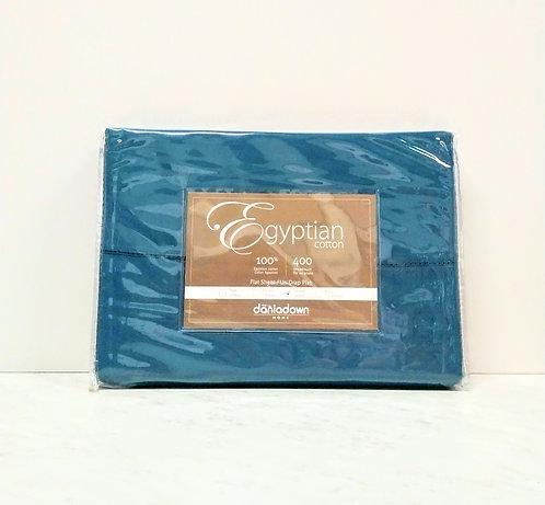 Blue Jay 400 TC Egyptian Cotton Flat Sheet