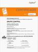 ¡¡Ya cumplimos con la ISO 9001:2015!!