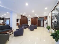 Lobby - Reiwa Inn Apartment (6)