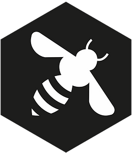 Abeille hexagone.png