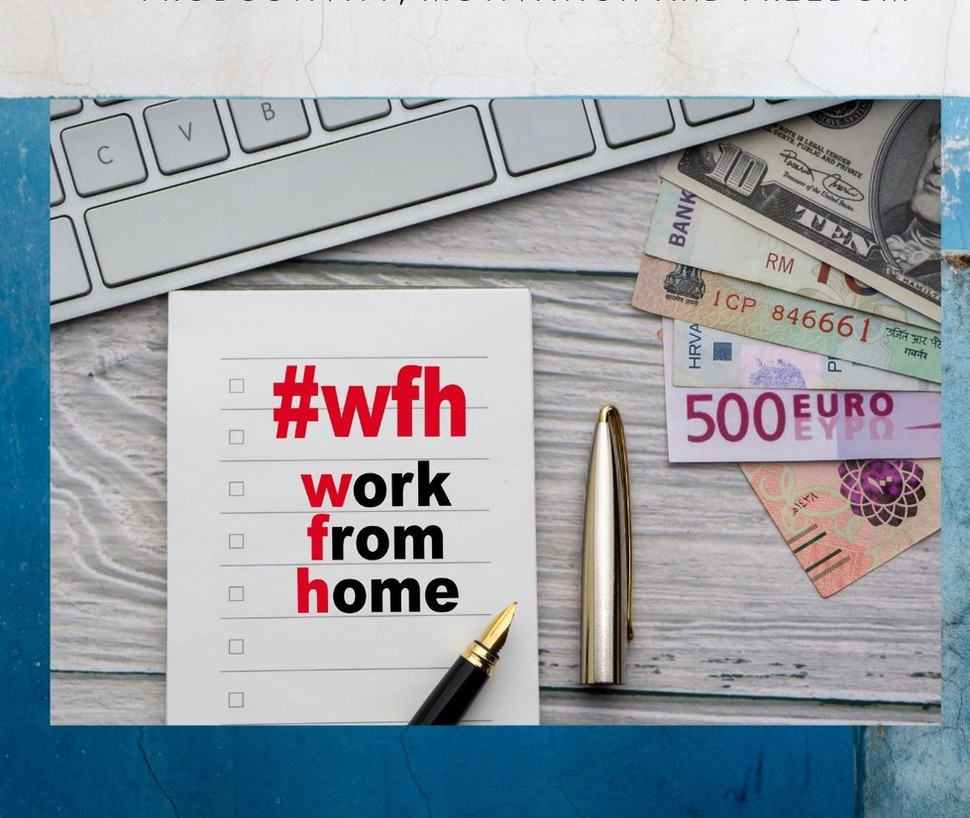 How To Manage Your Time When Working From Home?