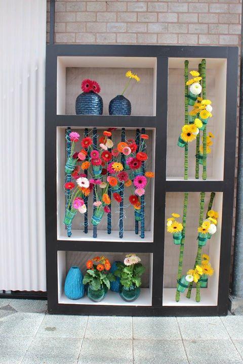 An interesting arrangement