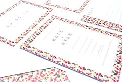 Wedding Invitation Glasgow
