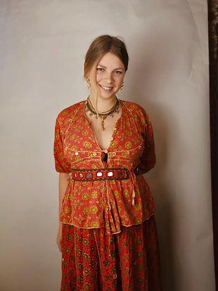 Rose Bonham Carter