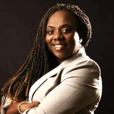 Dr. Ava Eagle Brown