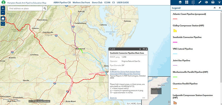 Hampton Roads Map screenshot 1.jpg