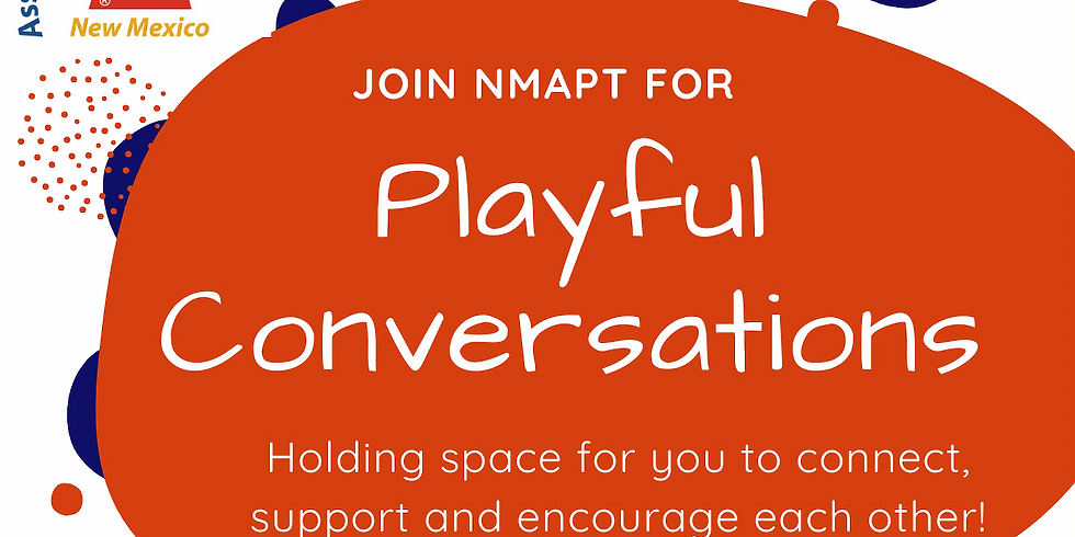 Playful Conversations with NMAPT