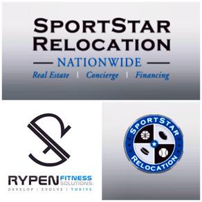 SportsStar Relocation partnership.