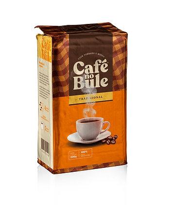 Café no Bule - Tradicional - Vácuo › 500g Torrado e Moído