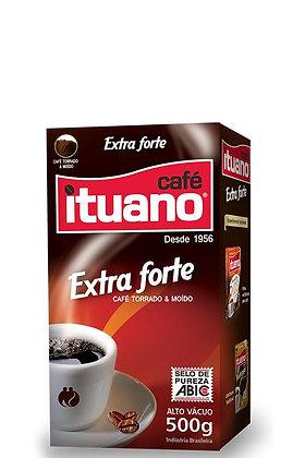 Café Ituano 500g - Extra Forte › Torrado e Moído