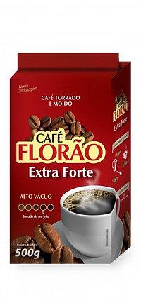Café Florão Vácuo 500g › Torrado e Moído