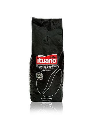 Café Ituano Superior - 100% Arábico - 1 Kg › Espresso