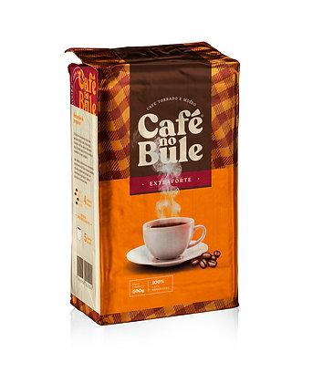 Café no Bule - Extra Forte - Vácuo  500g - Café Torrado e Moído