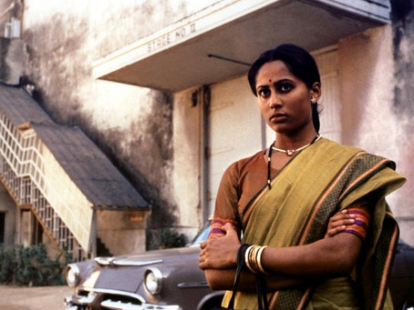 Dissecting Movies: Bhumika – An evergreen mirror to a patriarchal society.