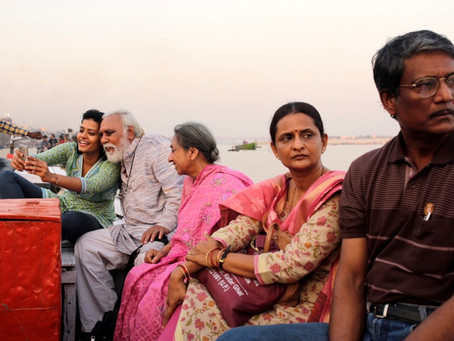 Dissecting Movies: Mukti Bhawan – A journey that defines salvation.
