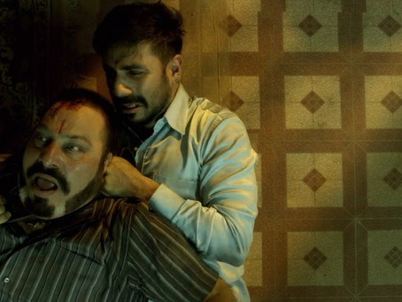 Hasmukh Review : Wish this show was half as funny as Vir Das.