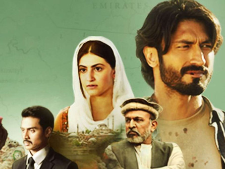 REVIEW: Khuda Haafiz - A better Vidyut Jammwal but not a better action-thriller film.