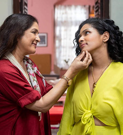 Masaba Masaba (S01) Review: An entertaining, confident and well-executed semi-autobiography.